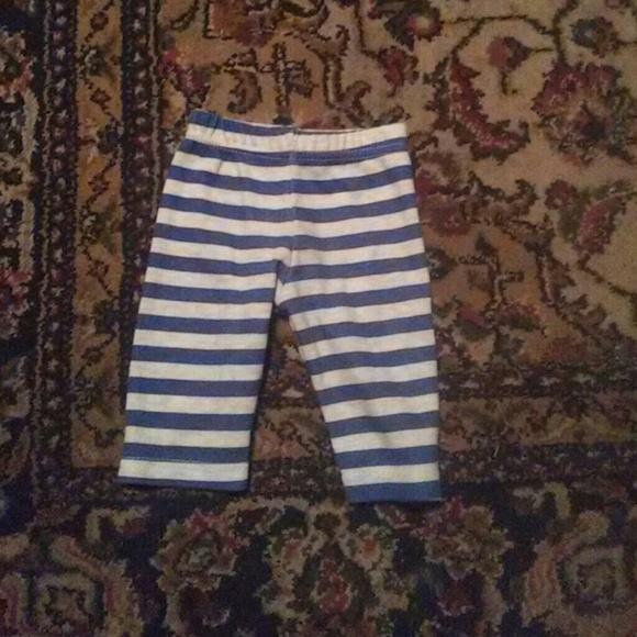 Other - Boys Pants Size 0-3M